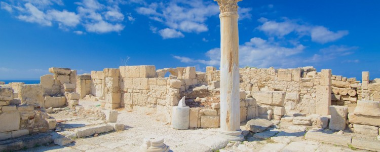 Places to Visit in Limassol