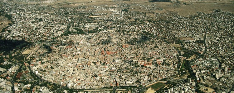 Places to Visit in Nicosia