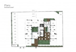 Project For Sale  in  Pano Paphos - Up Town
