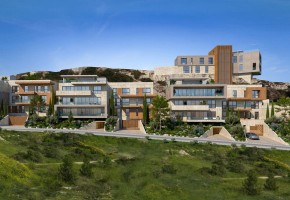 Apartment For Sale  in  Amathounda