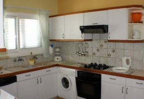 Detached Villa For Sale  in  Chloraka